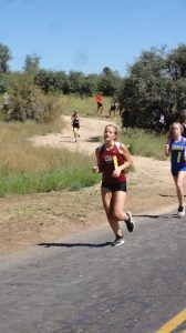 Ray Wherley Invite – Girls Varsity Race