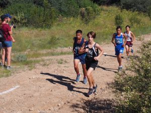 Ray Wherley Invite – Boys Freshman Race