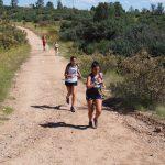 Ray Wherley Invite - Girls JV Race