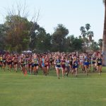 Doug Conley Invitational - Girls Varsity Race