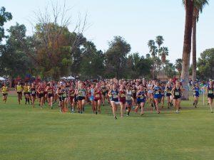 Doug Conley Invitational – Girls Varsity Race