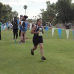 Doug Conley Invitational - Girls JV Race