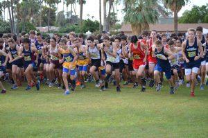 Doug Conley Invitational – Boys JV Race