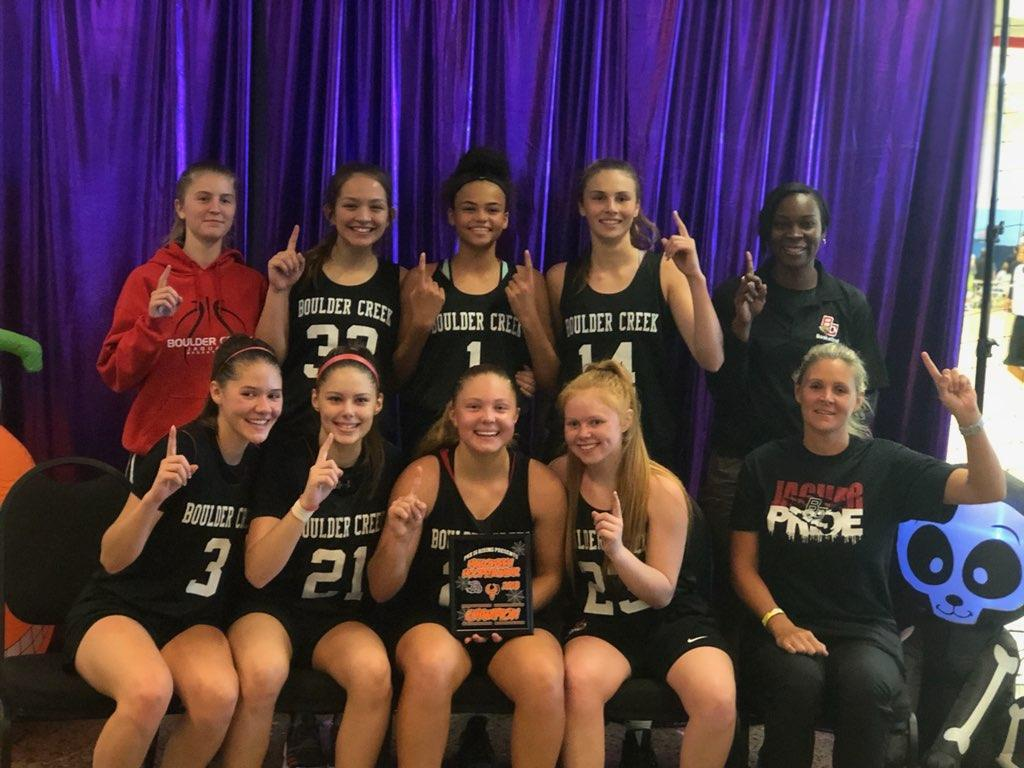 Hoopstacular Tournaments Champions