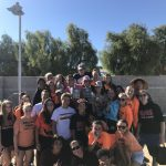 Girls and Boys finish second out of 15 schools at Tempe Charger Invite