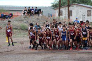 O'Connor Invite – Boys Freshman Race