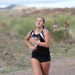 O'Connor Invite - Girls Freshman Race