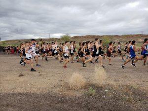 O'Connor Invite – Boys JV Race