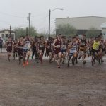 O'Connor Invite - Boys Varsity Race