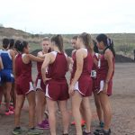 O'Connor Invite - Girls Varsity Race