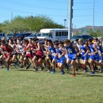 DVUSD Meet - Open Race