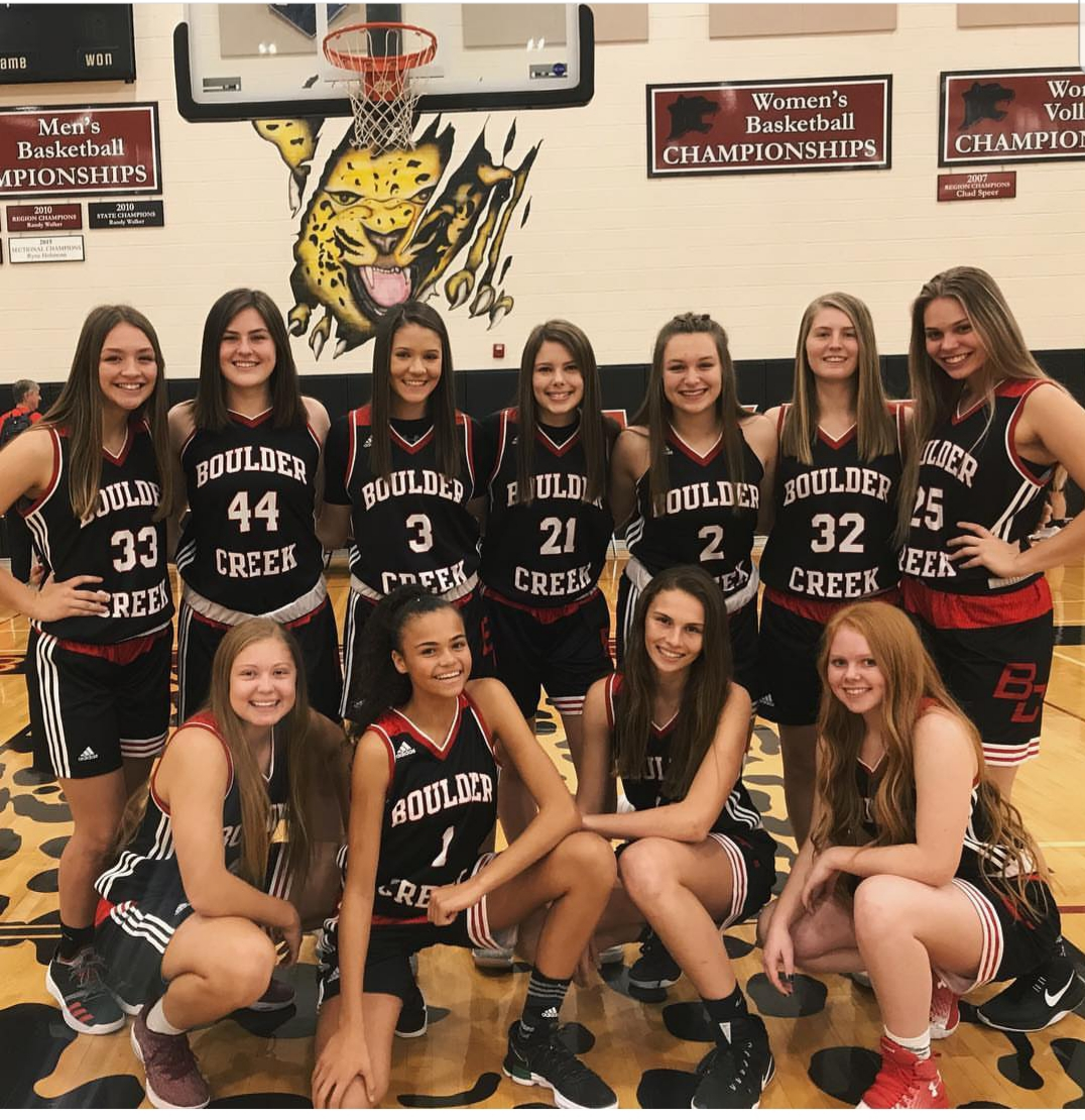 Lady Jags Fall to Pinnacle in the Sweet Sixteen