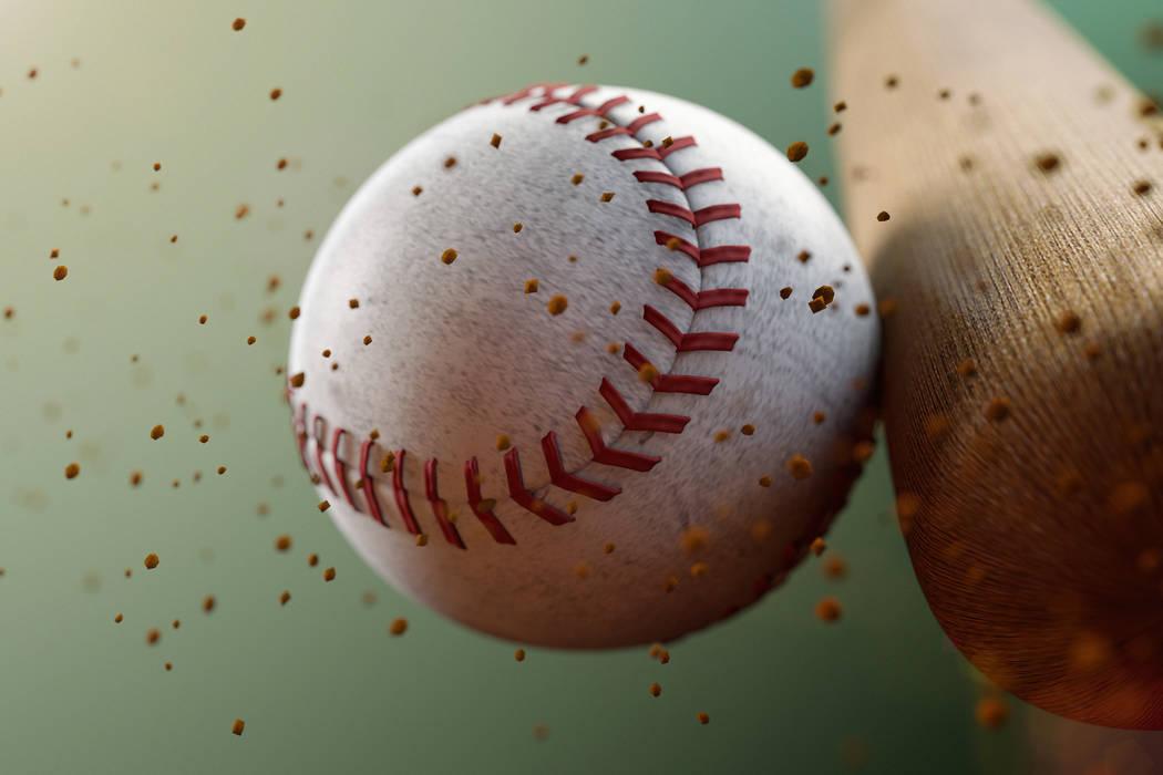 Boys Winter Baseball