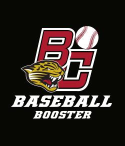 Boulder Creek Baseball Booster Club Meeting