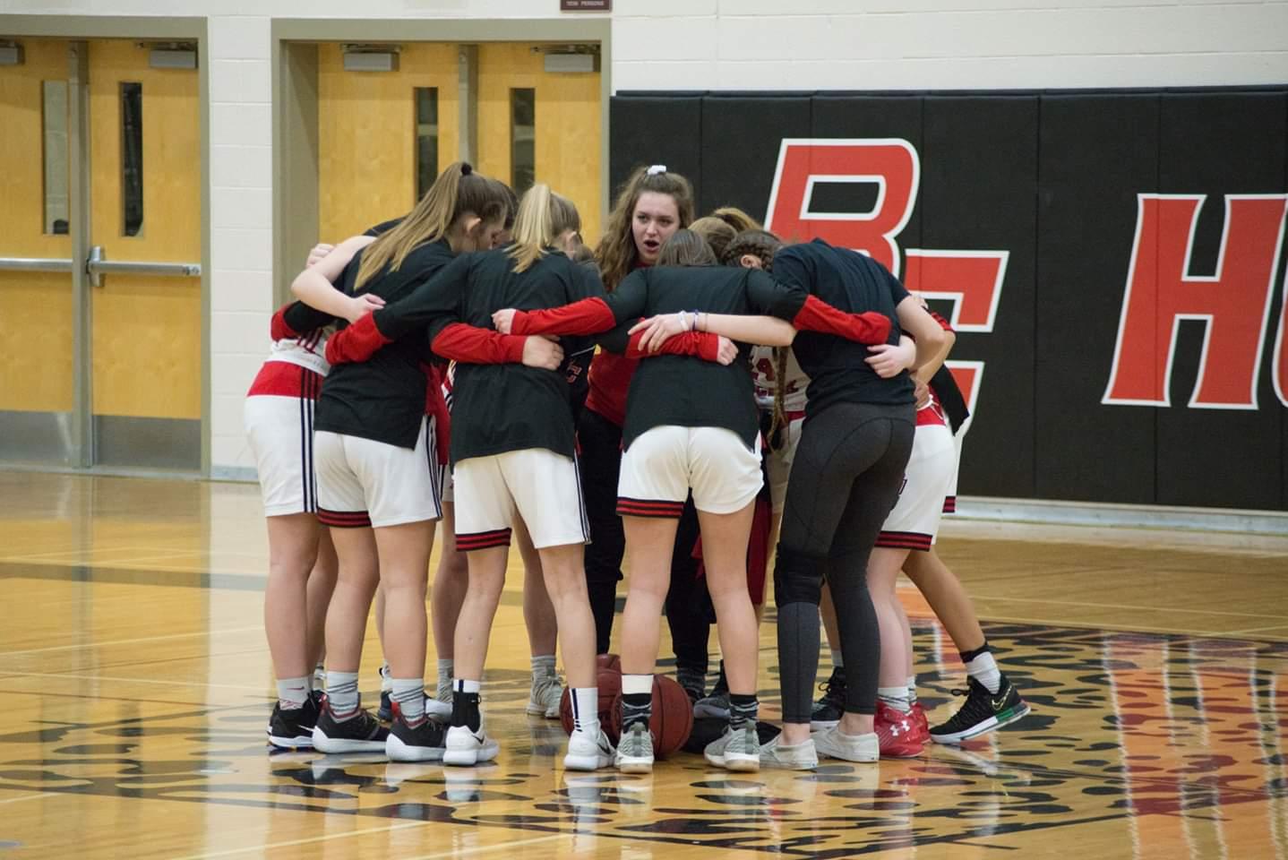 Preseason Fall Girls Basketball Camp Starts Monday, Aug 19th