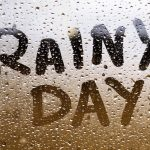 Rainy Day Information
