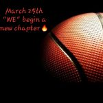 March 25th Girls Basketball Training Camp