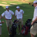 BC Boy's Golf
