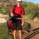 Boys Varsity Golf finishes 1st place at Freedom Match