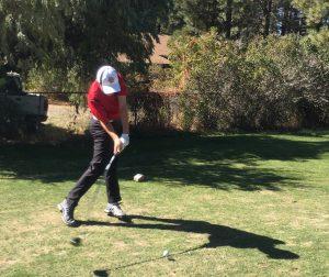 2019 BC Boy's Golf