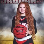 """Lady Jags started off with a """"W"""" in the season opener."""