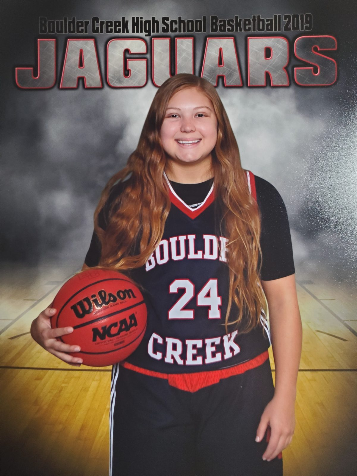 Lady Jags beat Queen Creek on the road 51-41