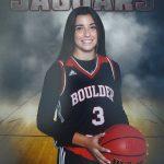 Girls Varsity Basketball falls to Desert Vista 53 – 47