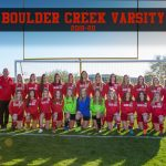 Girls Soccer Player Meeting 10/15 2:30 p.m.
