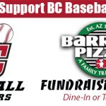 Barro's Fundraiser Night – Baseball