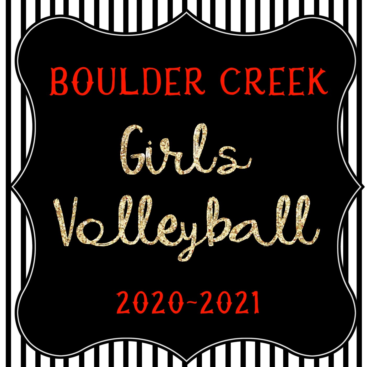 Girls Volleyball 2020~2021