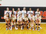Girls Volleyball vs. Valley Vista, watch it live…