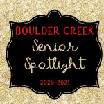 2020~2021 Senior Spotlight