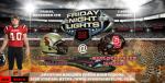 Friday Night Lights BC vs. Shadow Ridge