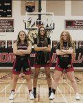 Girls Basketball Tryouts begin Monday, November 30th 4 p.m.