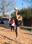 Beach Volleyball Meeting Friday, February 12th 1:15 p.m.