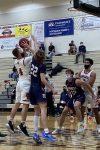 Boys Basketball hosts Deer Valley this evening.
