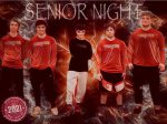 Wrestling hosts Mountain Ridge tonight for their Senior Night.