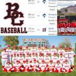 BC Baseball this week…