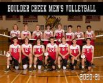 Boys Volleyball heads to Chandler this afternoon.