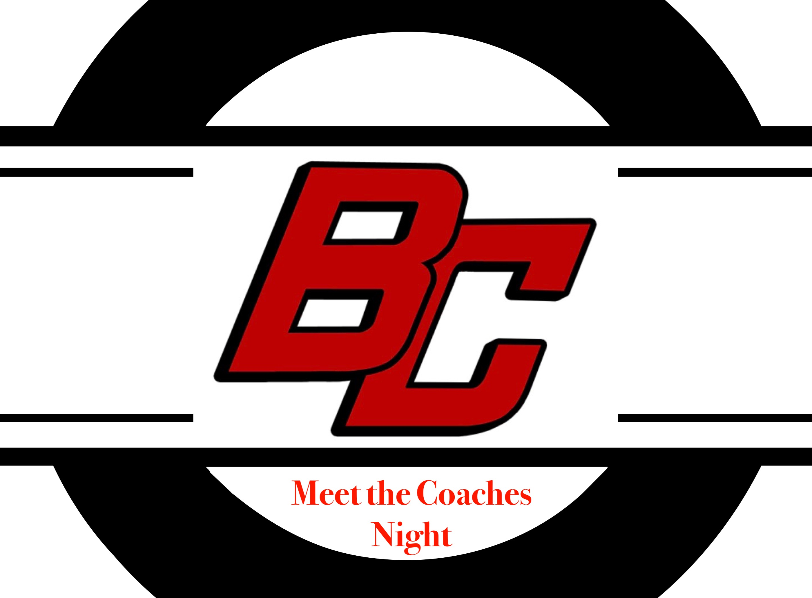 Boulder Creek 2021~2022 Meet the Coaches Night