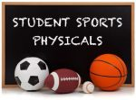 BCHS Sports Physical Day Saturday, May 15th