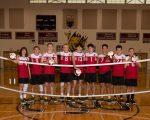 Senior Night for Boys Volleyball vs. Desert Ridge.