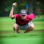SWC Boys Golf Championships Results