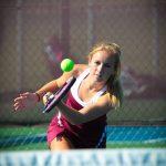 Avon Lake High School Girls Varsity Tennis finishes 3rd place