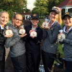 Girls Golf headed to Districts