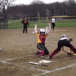 Avon Lake High School Junior Varsity Softball beat Lakewood High School-Lakewood 10-0