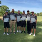 Avon Lake High School Boys Varsity Golf finishes 3rd place