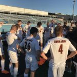 Shoremen Boys Soccer Team Treks to Willoughby South and Leaves with a 5-1 Win