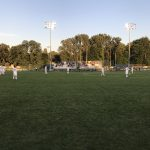 Avon Lake Boys Soccer Wins Tough SWC Match Away Against Amherst