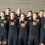 5 Seniors Score to Lead Shoremen Boys Soccer Team to Senior Day Victory